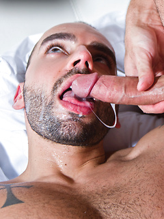 All Lucas gay stars in facial cumshot pictures compilation